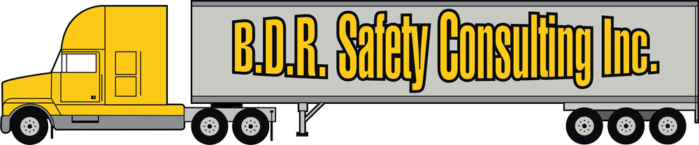 B.D.R. Safety Consulting Inc.